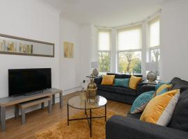 Brand New 1 & 2 Bed Nottingham Apartments, Nottingham