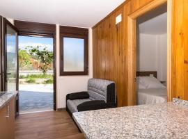 Apartamentos PARK, Porto do Son