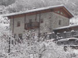 Maso La Marianna, Sant'Orsola Terme