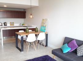 1 Bdr Modern Apartment Near The River, Vicente López