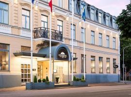 Continental Du Sud 4 Star Hotel Ystad