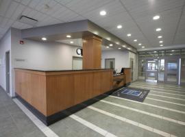 Residence & Conference Centre - Hamilton, Hamilton