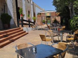 Apartamentos Rurales Alcazaba de las Torres, Cañete de las Torres