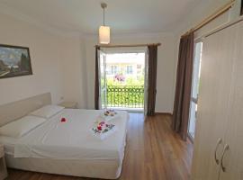 Oasis Lettings A4 Villa, Fethiye