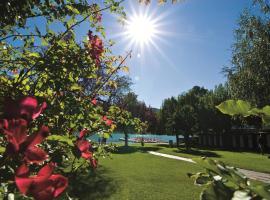 Seegarten, Caldaro