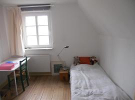 Im Künstlerhaus, Kalkhorst