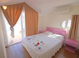 Oasis Lettings A5 Villa, Fethiye