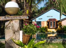Veranda Beach Resort, Phan Thiet