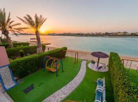 Al Classic Villas Durat Al Arous, Gedda