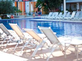 Hotel Puchet, Σαν Αντόνιο