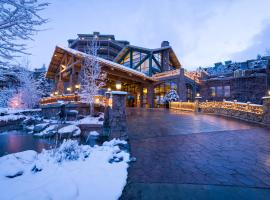 Westgate Park City Resort & Spa, Park City