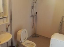 One bedroom apartment in Tornio, Aarnintie 8 (ID 10128), Tornio