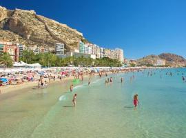 квартира, Alicante