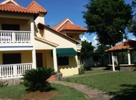 Yelina House, Juan Dolio