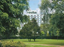 revita - Das Verwöhnhotel, Bad Lauterberg