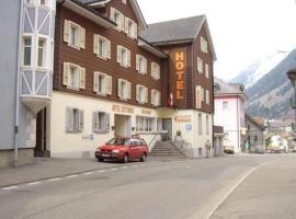 Hotel Gotthard