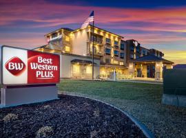 Best Western Plus Heber Valley Hotel, Heber City