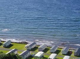 Bennane Shore Holiday Park, Lendalfoot