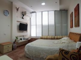 Ezore Yam Apartmens - Elmali'akh St. 4, Bat Yam