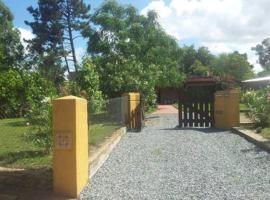 Villa Estar Bello Horizonte, Guazuvirá