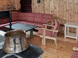 Holiday home VOSS/BULKEN, Liland