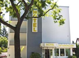 Hotel Stiftswingert, Mayence