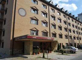 Arion Hotel, Constanţa