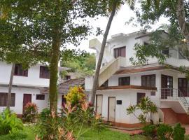 Liberty House, Kozhikode