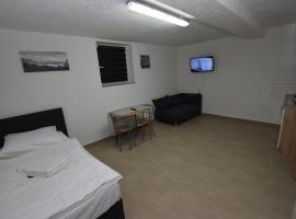 AB Apartment Objekt 90, Fellbach