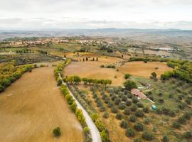 Agriturismo Cantagalli, San Quirico d'Orcia