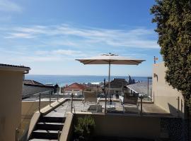 Atlantic Villa, Kapské Město