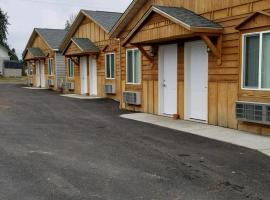 Moose Inn, Spirit Lake