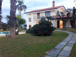 Borgo del Mastro, Somma Vesuviana