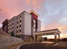 Hampton Inn Salt Lake City Cottonwood, Holladay