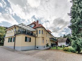 Gästehaus Kleindienst, ドイチュランツベルク