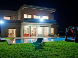 Villa Moderna 2, Marrakesch
