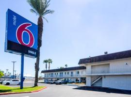 Motel 6 Indio - Palm Springs Area, Indio