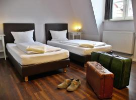 Industriepalast Hostel & Hotel Berlin