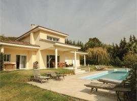 Studio Holiday Home in Bastelicaccia, Bastelicaccia