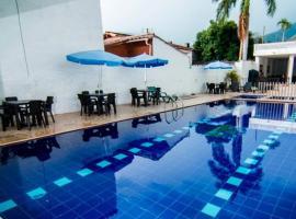 Hotel Sol de Occidente, San Jerónimo
