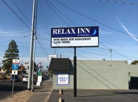 Relax Inn of Medford, Medford