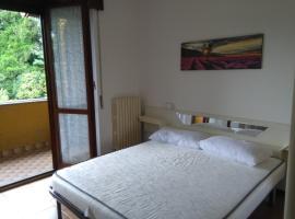 Casa Laura, Besozzo