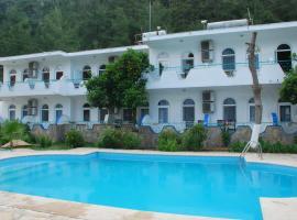 cennet marine yacht club, Marmaris