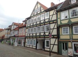 Hotel zur Altstadt, Celle
