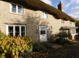 Frome Cottages, Evershot