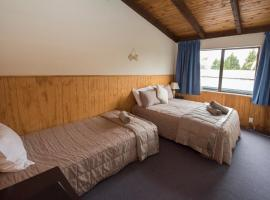 Adventure Lodge and Motel, National Park