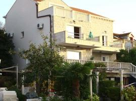 Apartments Miljas, Cavtat