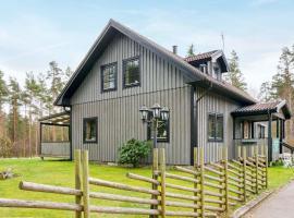 Holiday Home Simlångsdalen Ii, Simlångsdalen