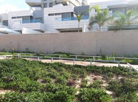 Marina Cottage Apartment, Ashdod