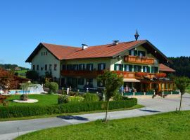 Giglmayrhof, Sankt Georgen bei Salzburg